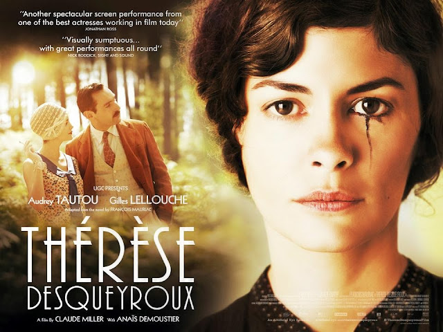 Το Κρυφό Πάθος της Τερέζ Ντ. Therese Desqueyroux Wallpaper