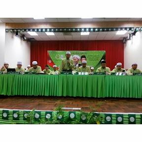 Ucapan Penangguhan Oleh Ketua Pemuda Pas Kelantan, Ustaz Fadhli