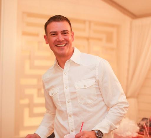 Steven Degrange