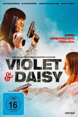 Violeta e Daisy