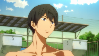 Free! Iwatobi Swim Club Episode 4 Screencap 13