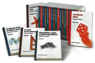 Las Matemáticas que nos Rodean - El País