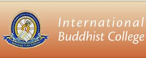 Ibc International Buddhist College Image