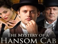 فيلم The Mystery Of A Hansom Cab