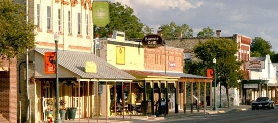 Boerne Main Street, Boerne, TX 78006