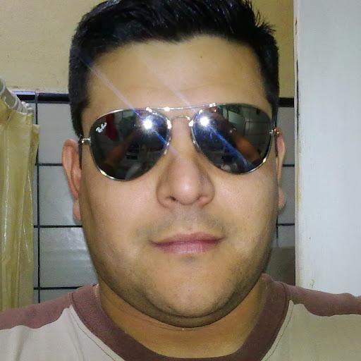 Adalberto Roman