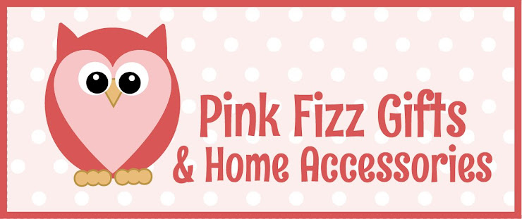 Pink Fizz Gifts and Home Accessories