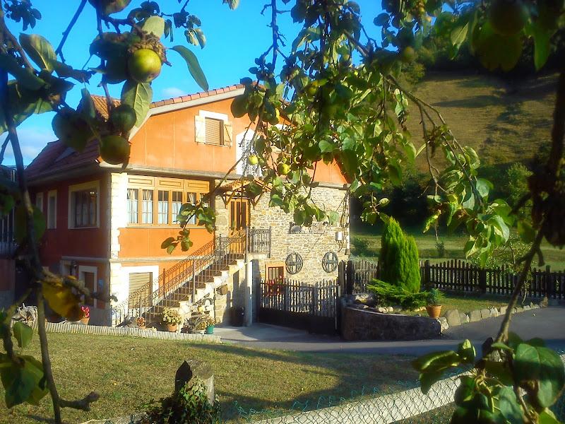 Exterior de La Corralá de José-Susana