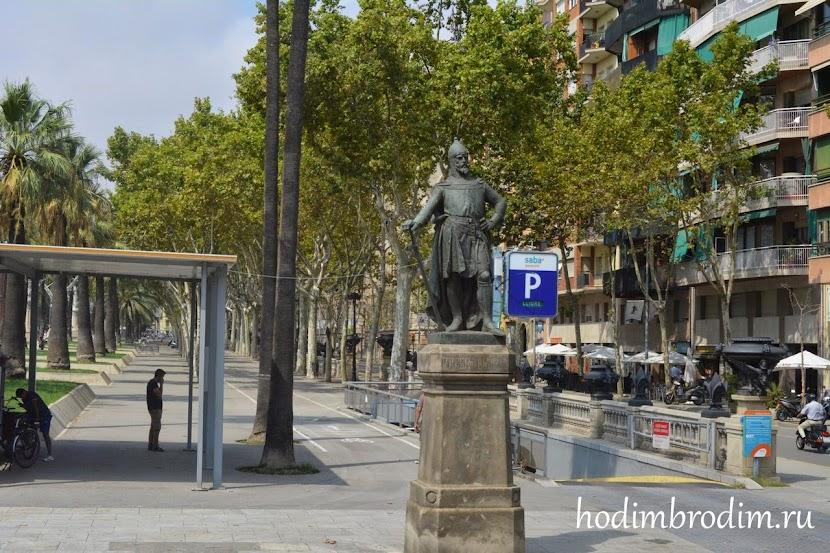 Знакомство С Русскими В Барселоне