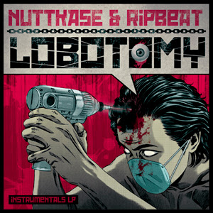RipBeat & Nuttkase - Lobotomy