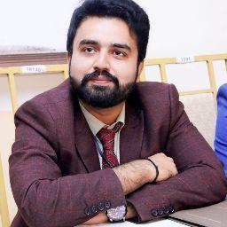 Altaf Hussain Shah