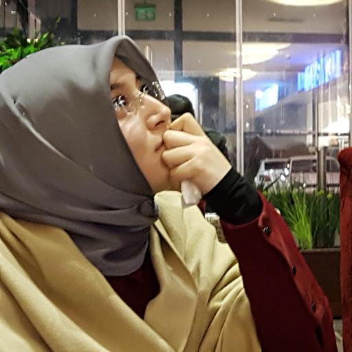 Fatma Zehra Sarı picture