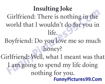 Funny Jokes For Girlfriend And Boyfriend In English 51833