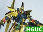 Anti Earth Union Group (AEUG) MSN-001 Delta Gundam
