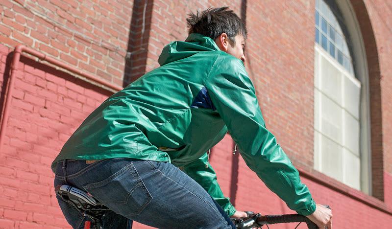 Emerald Nova Bicycling
