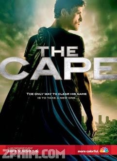 Áo Choàng - The Cape (2011) Poster