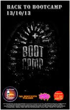 APLAZADA APLAZADA - Back To BootCamp! Bootcamp01142