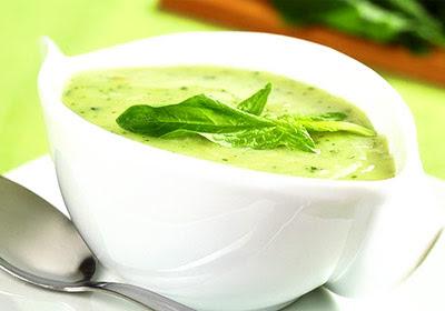 ซุปผักโขม ลดความอ้วน, ซุปผักโขมลดน้ําหนัก, ซุปผักโขม วิธีทํา