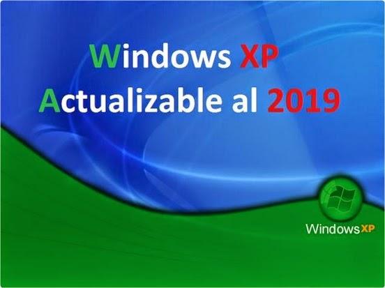 Windows XP PRO SP3 [Español] [Actualizable hasta el 2019] [MULTI] 2014-07-23_00h36_30