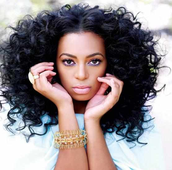 Solange - Losing You 10032012
