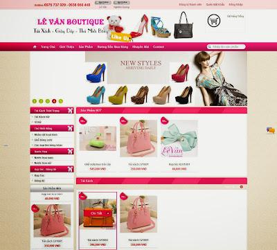 www.levanboutique.net