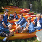 Raid Kayak Aventure 2006
