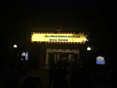 Halloween Horror Nights 24 media preview