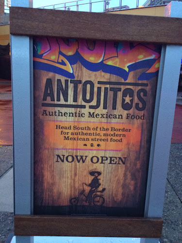 Universal Orlando CityWalk Antojitos review