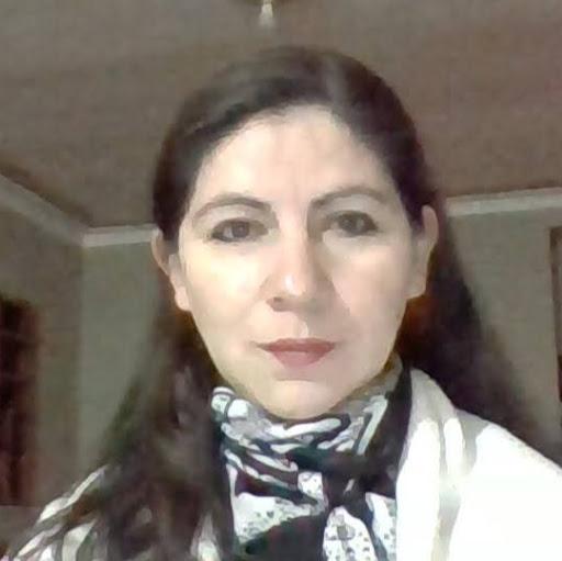 Rocio Gonzales