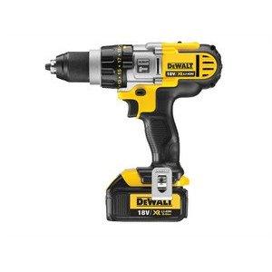 Buy Dewalt DCD985L2 18V XR li-ion Premium 3-Speed XRP Combi Drill (2 x 3AH Batteries)