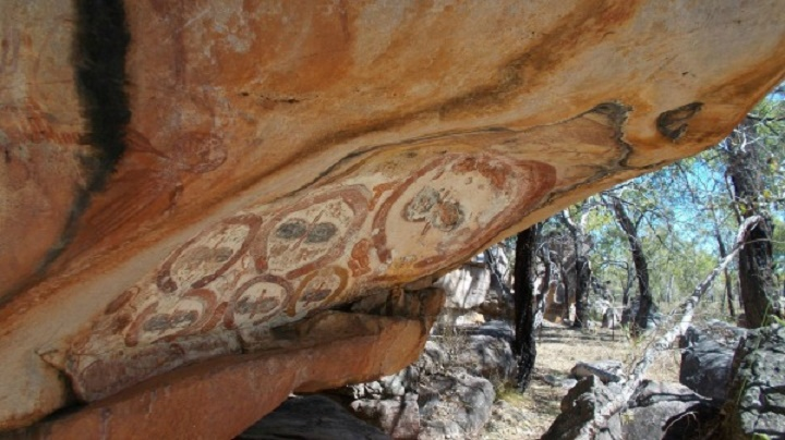 Heritage: Dating, understanding and appreciating the Aboriginal Rock Art of the Kimberley