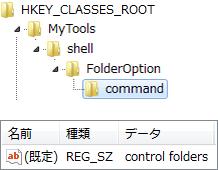 control folders