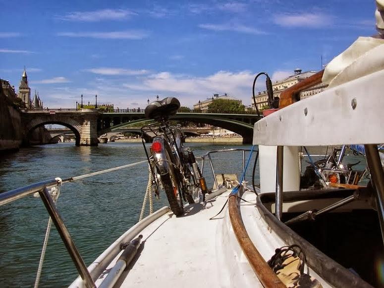 La Seine en Edel 4