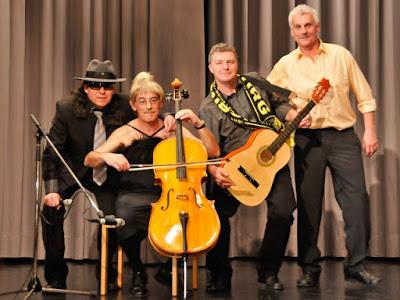 """Die alten Herren mit Udo Lindebergs """"Cello feat. Clueso"""""""