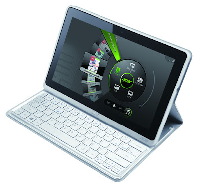 Acer ICONIA W700D
