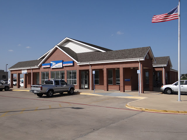 Killeen, TX: Harker Heights Branch post office