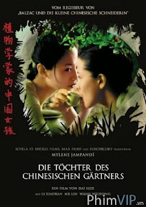 Con Gái Ông Chủ Vườn Thuốc - The Chinese Botanist's Daughters poster