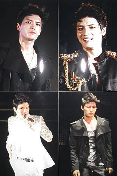 "[Fotos] ""Unforgettable Live Concert in Japan"" de JYJ – Dia 1 (fotos oficiales)  424538530"