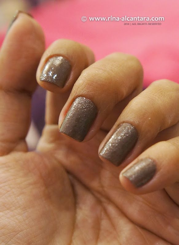 Get Polished! nail salon (Sun Mall)
