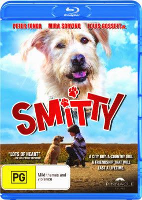 Filme Poster Smitty – Um Pestinha na Fazenda BDRip XviD & RMVB Dublado