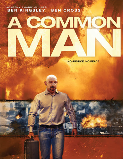 A Common Man (2012)