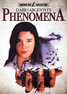 Phenomena - Hiện tượng kỳ bí