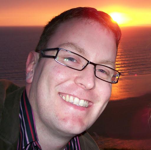 Richard Harkness