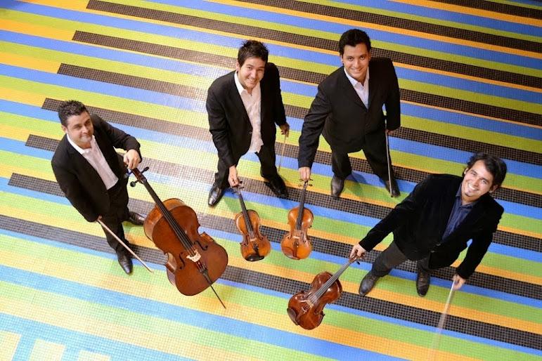 Cuarteto Libertadores