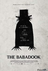 Sách Ma - The Babadook poster