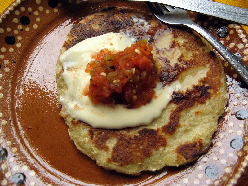 Restaurante Caracuaro, Morelia IMG_3034