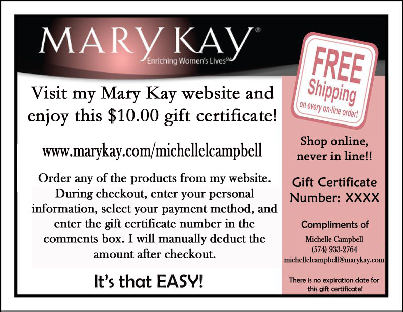 It's just a photo of Handy Mary Kay Ranks