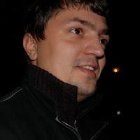 Yaroslav Cherednyk