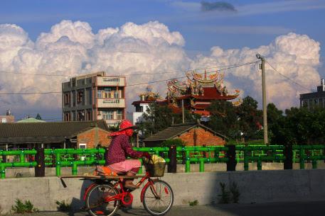 2013成龍溼地國際環境藝術計畫 來去鄉下住一個月 志工報名開始