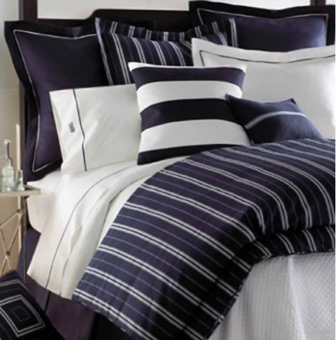 Marvelous D 233 Cor Nautical Chic Bedrooms